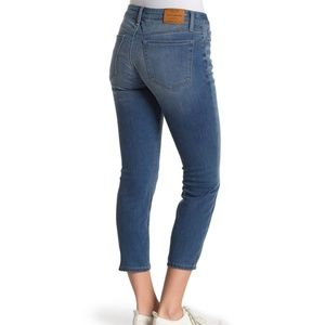 Lucky Brand Lolita Crop Jeans Size 30 Size 10